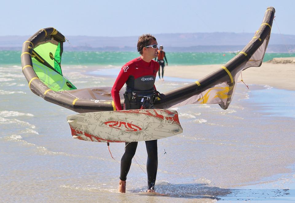 Sports nautiques individuels : Jet ski, Wakeboarding, Triathlon